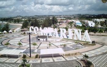 Coastarina