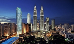Twin Tower 5